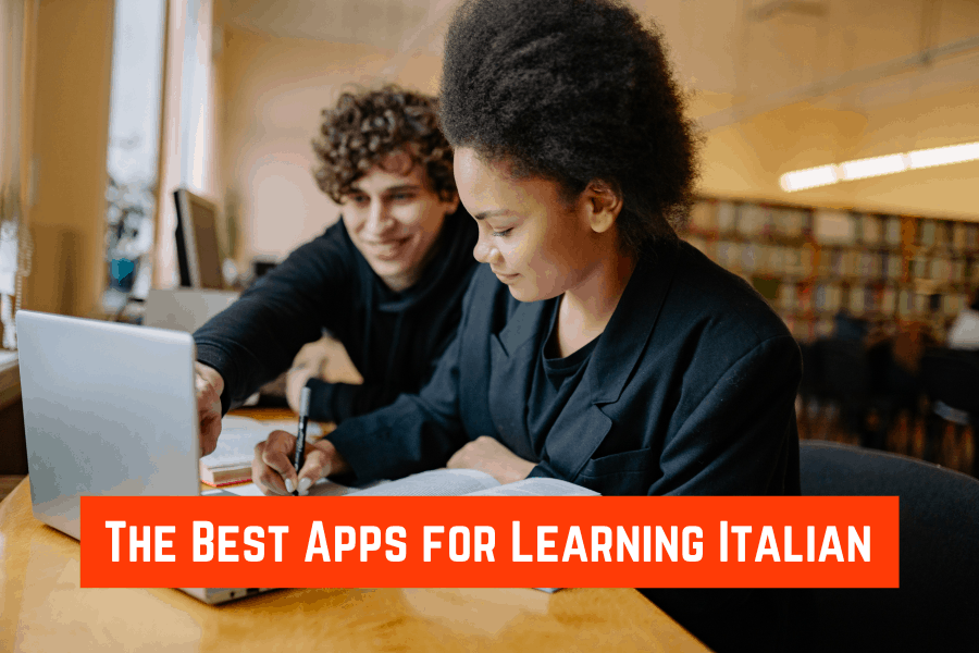 The Best Apps for Learning Italian