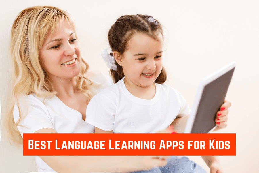 Best Language Learning Apps for Kids