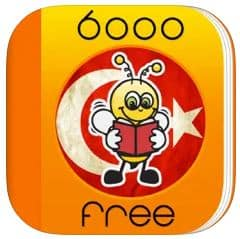 Best_Apps_For-Learning_Turkish_6000_Words